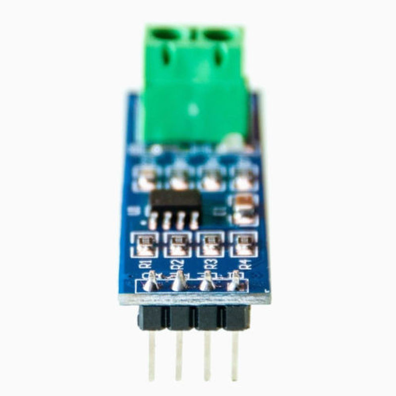 1pcs NEW TTL To RS485 RS-485 Module MAX485 DMX For Arduino PI