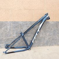 last 26*14inch Aluminum Alloy Mountain Bike Frame Bicycle Frame MTB 26inch Ultra lightweight frame