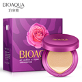 BIOAQUA Air Cushion BB Cream isolation bb nude Concealer oil control moisturizing liquid foundation CC cream female Skin Care