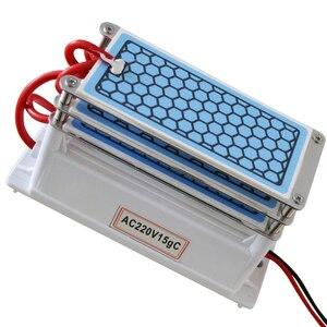 Image 3 - ATWFS 15g Air Purifier Ozone Generator 220v Ozono Air Cleaner home Ozonizador Ozon Ozonizer homecare Deodorization Sterilize