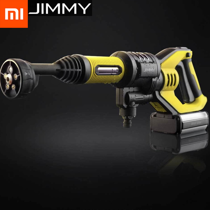 Hearty Car High Pressure Power Water Gun Garden Washer Water Jet Cleaning Tool Garden Supplies Home & Garden