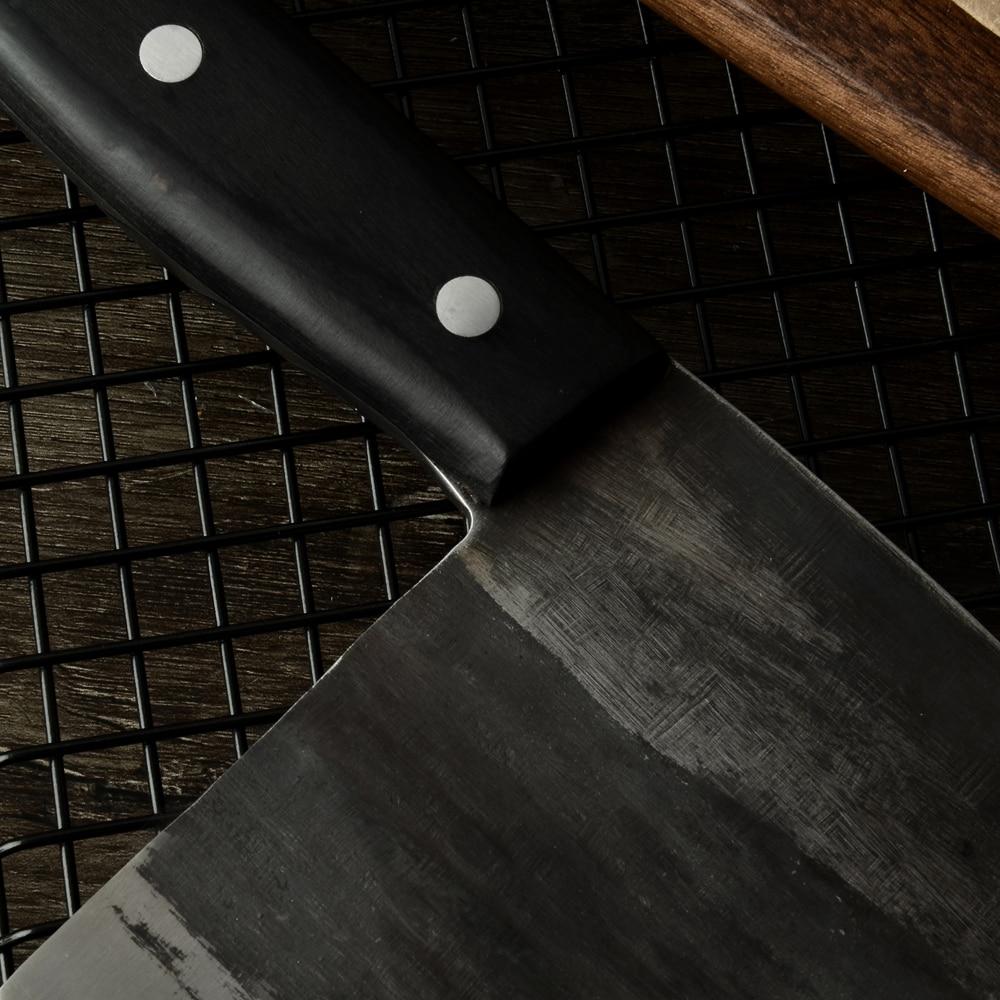 handmade butcher knives | Letcase Knives