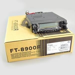 Image 5 - ทั่วไปYAESU FT 8900Rฟุต8900R Professionalโทรศัพท์มือถือวิทยุ/เครื่องรับส่งสัญญาณWalkie Talkie Interphone