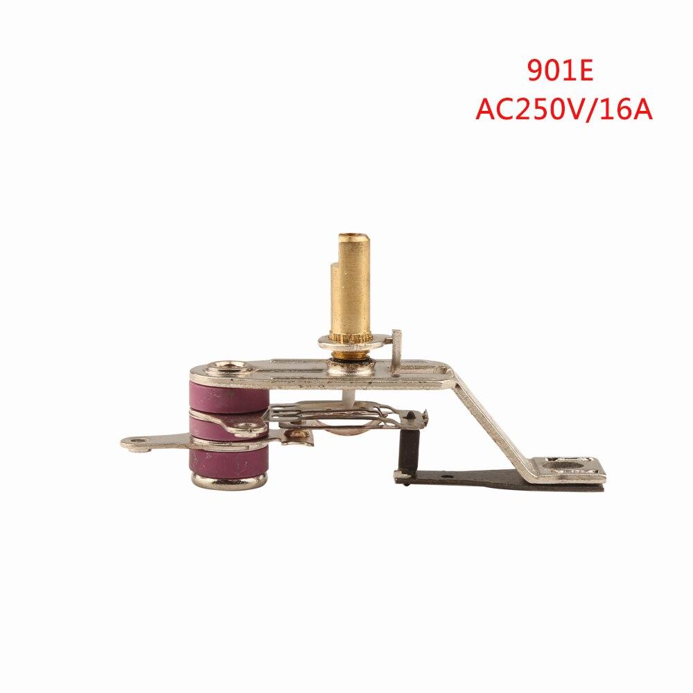 KT231/901E Thermostat Switch for Oil Filled Radiator, TDS AC250V/16A ZD3571