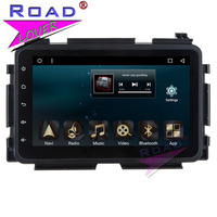 TOPNAVI 2G 32GB Android 7 1 Octa Core Car Media Center GPS Navigation For Honda Vezel