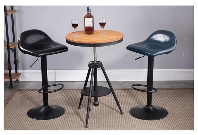 Sala riunioni sedie mobili soggiorno sgabelli sedili nero argento