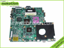 For Asus N51VF Motherboard intel PM45 DDR2 With N10P-GE1 nvidia graphics PN 60-NU1MB1100-A13