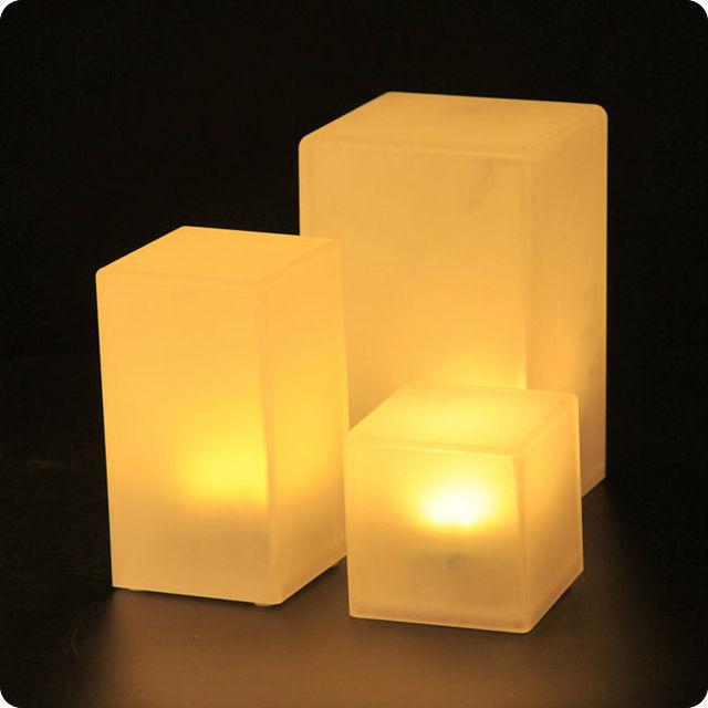 10 cm abs 7 kleur veranderende led batterij tafellamp oplaadbare draadloze thuis bar decor. Black Bedroom Furniture Sets. Home Design Ideas