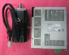 the original servo driver and servo motor  full set  MR-J2S-20A with tested ok before shipping