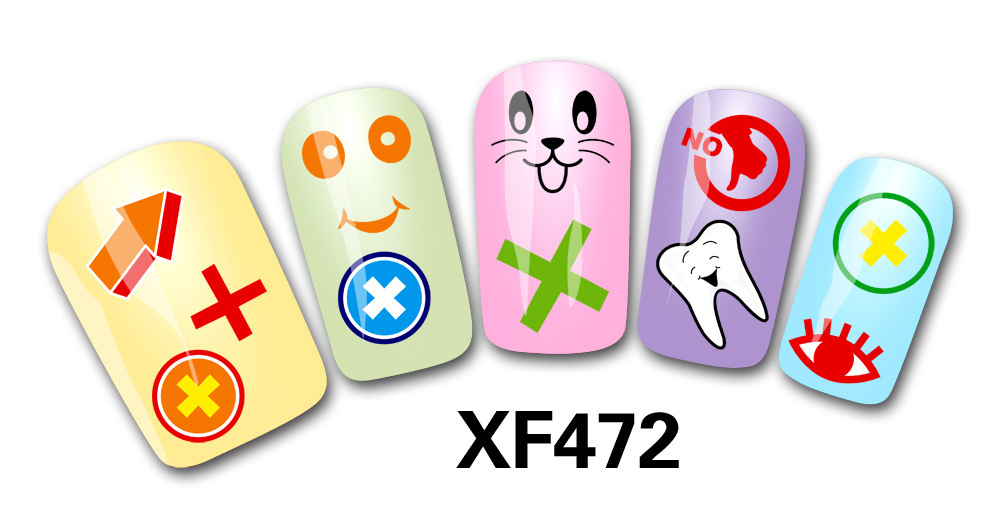 Новейшая Красивая татуировка для маникюра, ультратонкая наклейка для дизайна ногтей, 3D Фольга для ногтей, 1000 упаковок/партия, DHL/EMS