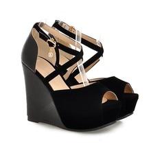 2017 Hot Sale Ladies Shoes Sandalias Mujer Tenis Feminino Big Size 34- 45