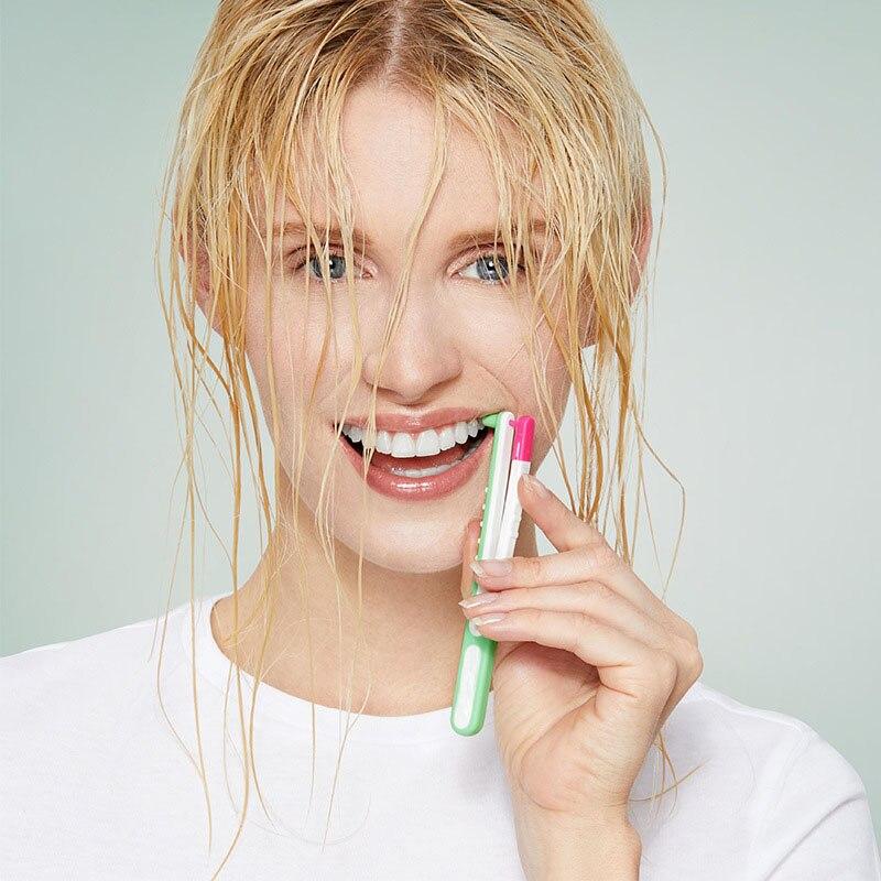 Wingbrush The Revolution of Interdental Cleaning Interdental Brushes Starter Set
