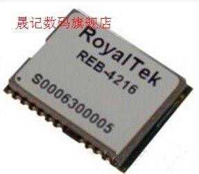 REB4216 оригинальный модуль GPS