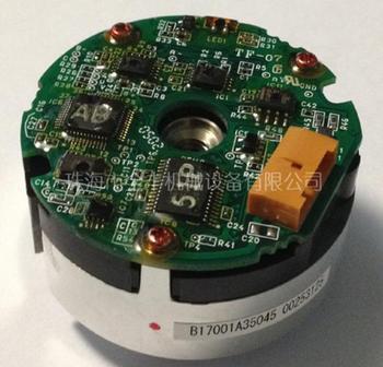 Rotary Encoder UTSIH-B17CK Work for SERVO MOTOR SGMSH-30DCA6H-OY