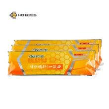 20 pcs/bag 4 in 1 bee medicine fluvalinate strip for bee mite killer varroa mite killer
