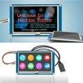 """3.2 """"дюймовый HMI Nextion TFT ЖК-Дисплей Модуль Серийный Сенсорный Экран SD Card for_Arduino оон r3 Raspberry Pi 3 2 B +"""