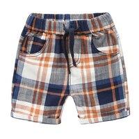 Дети Обувь для мальчиков Шорты для женщин летние модные хлопковые брюки пляжные шорты для мальчиков chilren's Брюки для девочек Мотобрюки