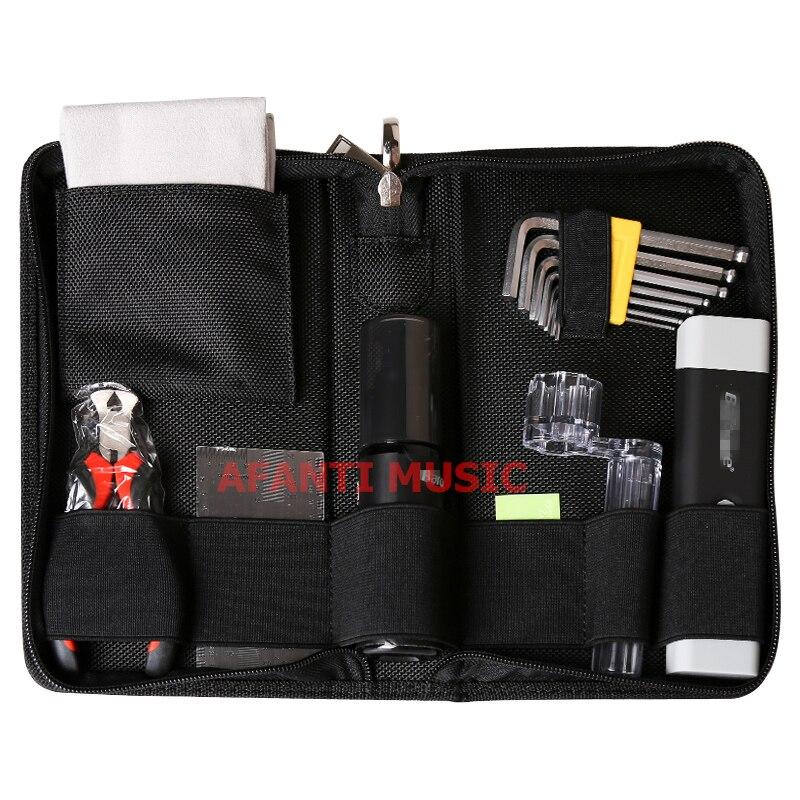 Afanti music Guitar Care Set / Guitar accessories / repair Instrument Tool  (GTL-106)Afanti music Guitar Care Set / Guitar accessories / repair Instrument Tool  (GTL-106)