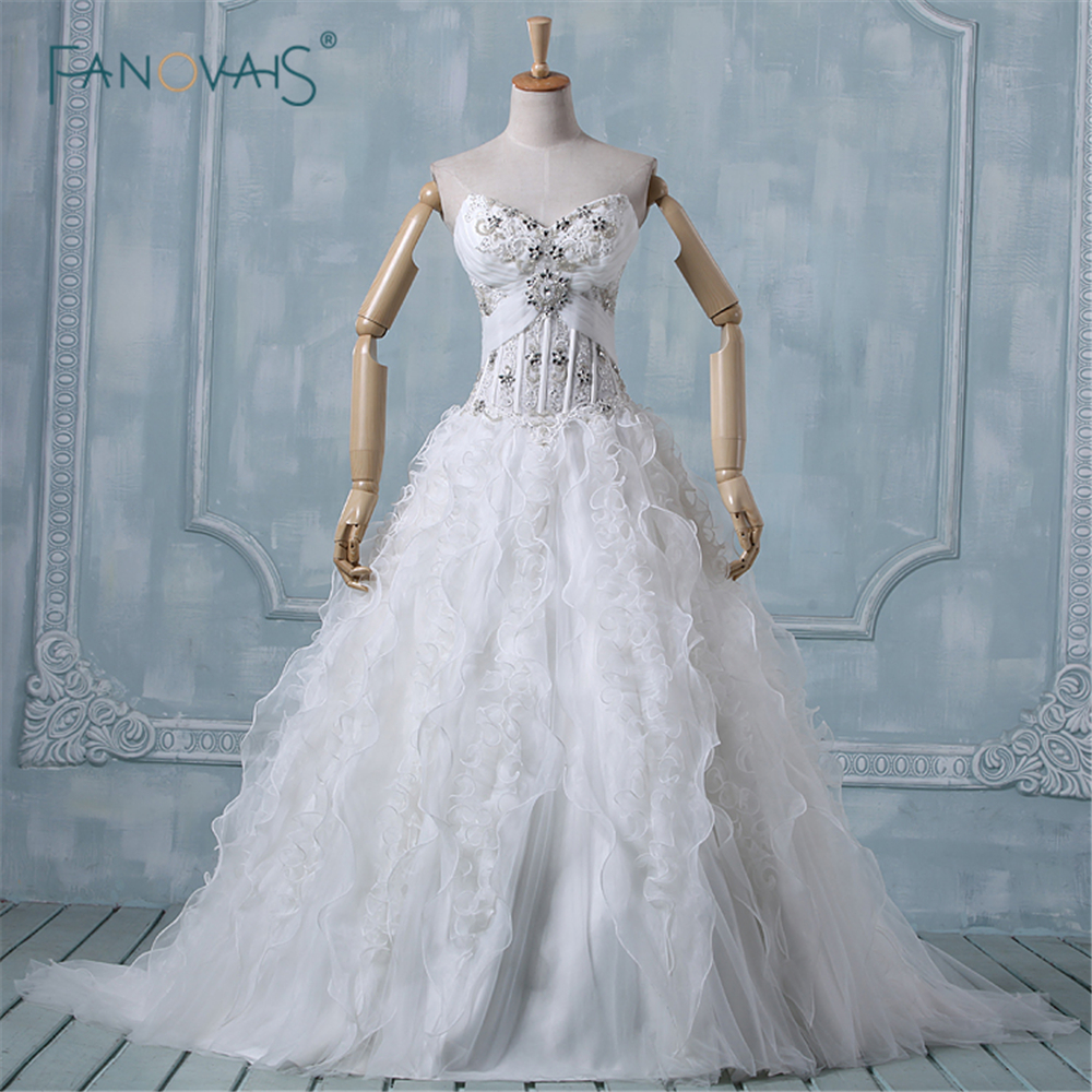 Buy modern wedding gown and get free shipping on AliExpress.com