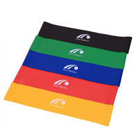 Resistance Bands Exercise Equipment