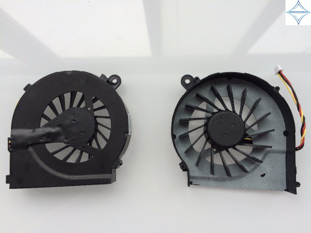 CPU COOLING FAN FOR HP PAVILION G6-1000 G7-1000 G4-1000 CQ42