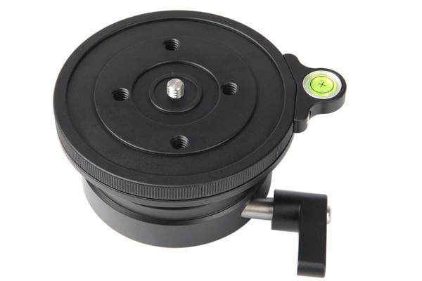 SUNWAYFOTO DYH-90I Nivellierstativ für DSLR-Kamera Stativ - Kamera und Foto - Foto 2
