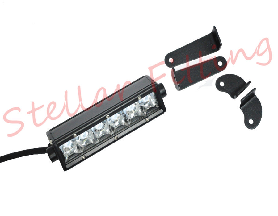 ФОТО Suitable for: SUV modified LED work lamp/engineering lamp30W /2520lm/floodlight/ In 2014, the new