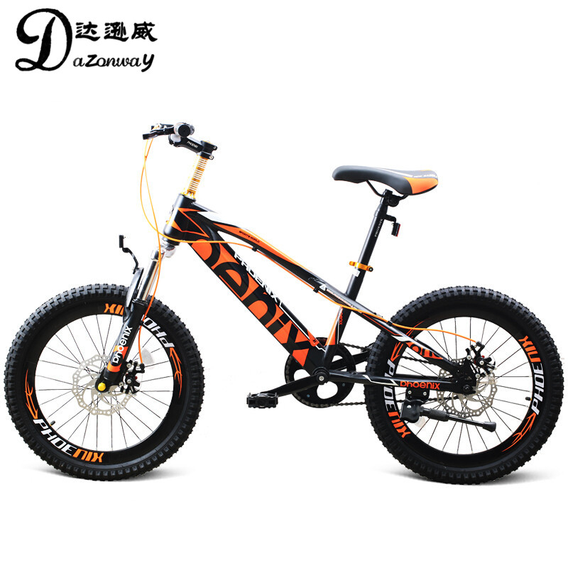 20 inch Children's bicycle single speed shift youth mountain bike primary and secondary school students men and women bicycle 400 have 24 colours wholesale korean fashion pu zipper primary and secondary school students backpack 20171201