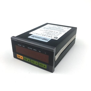 Image 4 - PT650D+4 20ma analog output weighing display controller
