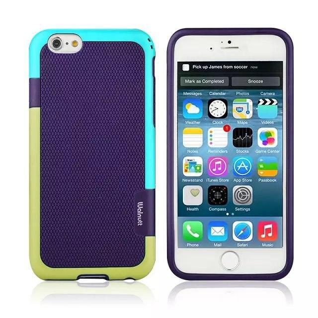 I6 i7 4.7 5.5 Más Casos de Teléfono de Silicona suave para el iphone 6 6 S 7 cas
