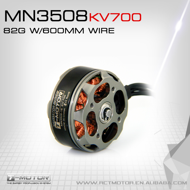 ФОТО T-motor MN3508 KV700 for Multicopter