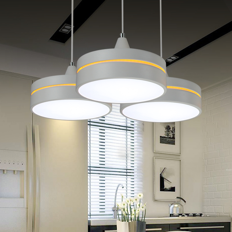 Nordic simple modern led chandelier three restaurant lights iron dining chandelier creative personality bar lamp dining room lig simple chandeliers three creative personality chandelier ceiling lights table bar dining room restaurant lights hanging lamps