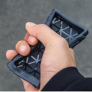 Image 5 - Anti Dérapage Anti coup Antichoc Armure De Protection coque peau Housse Pour Sony Walkman NW A55HN A56HN A57HN A50 A55 A56 A57