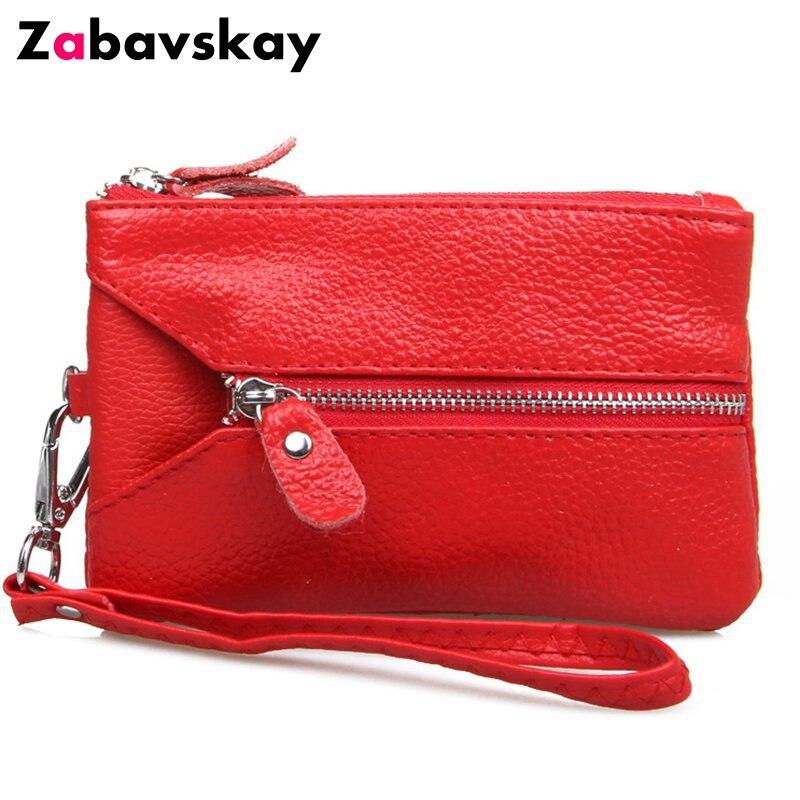 Wristlet/clutch/mobile phone bag Clutch bag Purse handbag Hot selling multifunctional key bag GENUINE LEATHER+PU LEATHER LD277 clutch adriana muti clutch