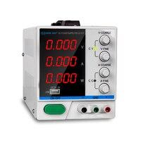 3KG Big Switching Laboratory Scientific Voltage Regulators Adjustable DC Power Supply 120V 30V 65V 10A 5A 3A 1A 2A Single Phase