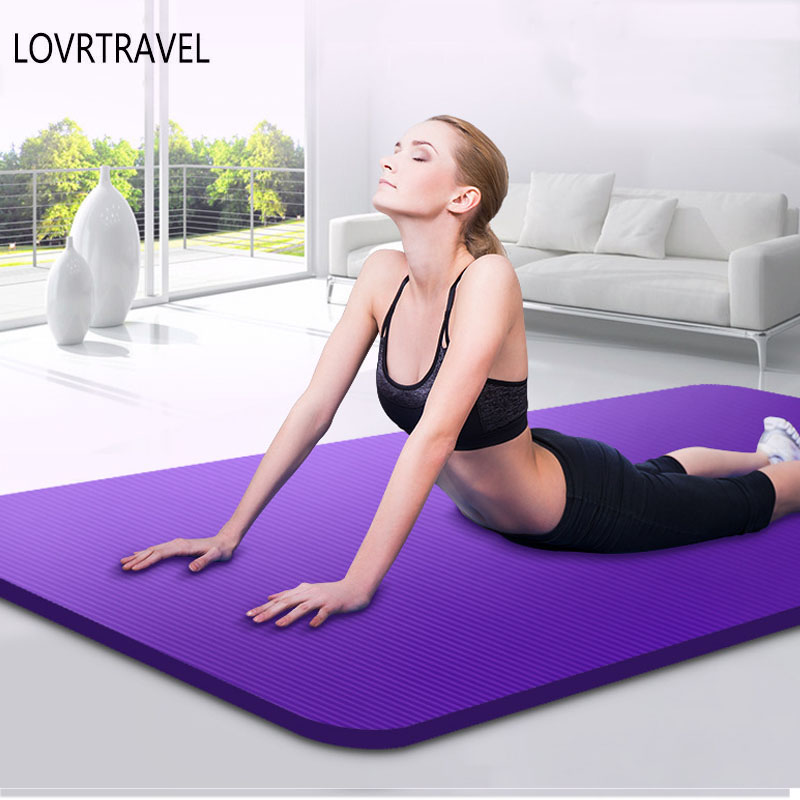 15 Mm Thick Pilates Yoga Lose Weight