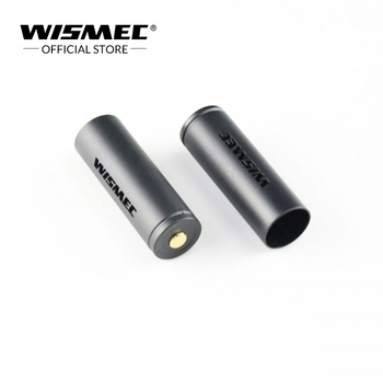 [Official Store] Original Wismec 18650 Battery Sleeve Electronic cigarette accessories electronics
