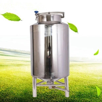 Free shipping 18/10 Stainless Steel Lever Buckle Brewing Fermentation Barrel Triangle Bracket Equipment