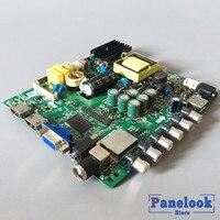 Nowy TP. VST59s. PC1 P89 PB716 PB813 P78 PB818 telewizor LCD płyta główna w Akcesoria do sprzętu DJ od Elektronika użytkowa na