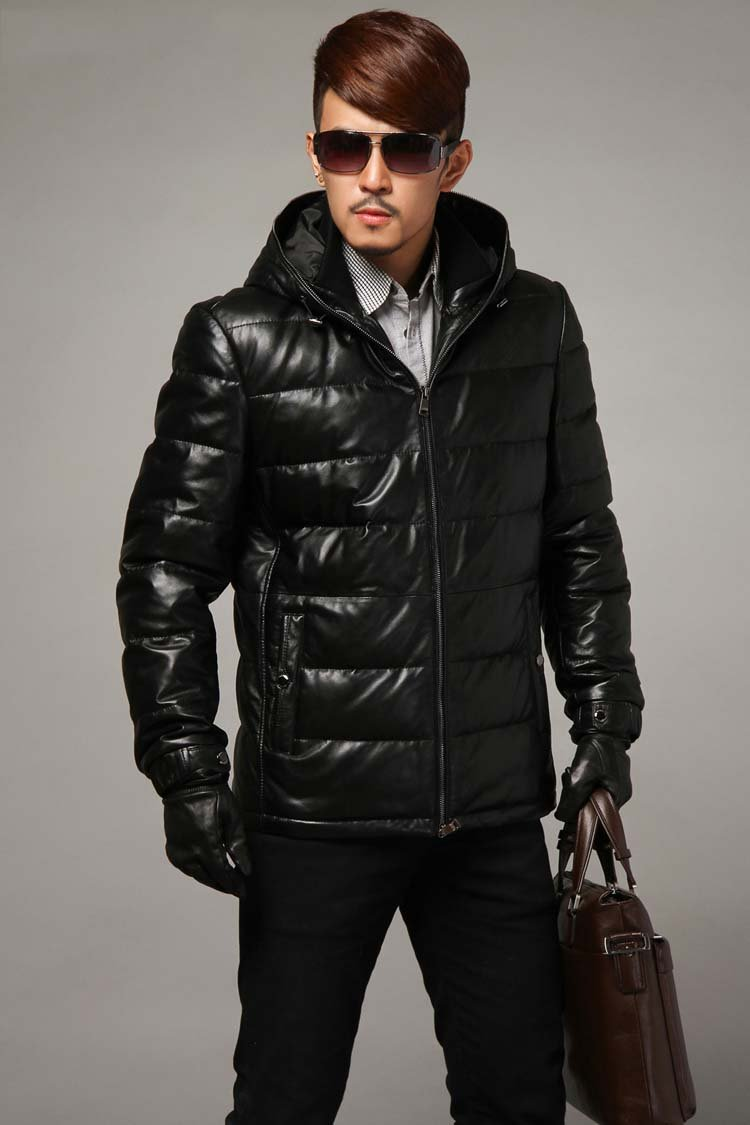 coat spring Picture - More Detailed Picture about men's the ...