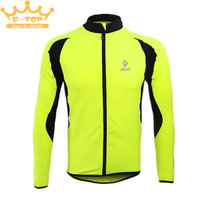 Thermal Cycling Jacket Winter Warm Up Bicycle Clothing Windproof Waterproof Soft Shell Coat MTB Bike Jersey