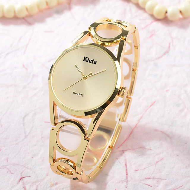 Women Watches 2018 Famous Brand Fashion Quartz Watch Lady Bracelet Wristwatches
