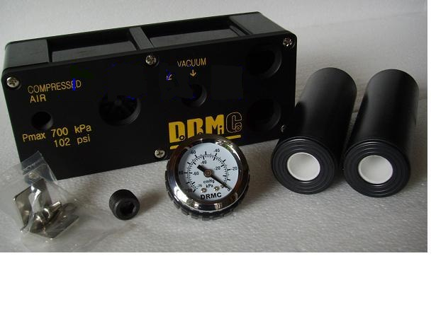 Original genuine Korean DRM vacuum generator MVF90D-20-G MVF90D-20