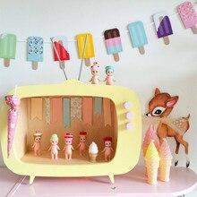 Gift Ideas For Kids TV Frame Decoration