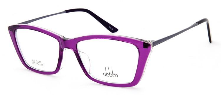 oculos de grau   purple
