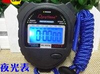 Elektronik kronometre zamanlayıcı hakiki spor hakem koşu spor masa özel teklif Ücretsiz kargo Hediye ıslık