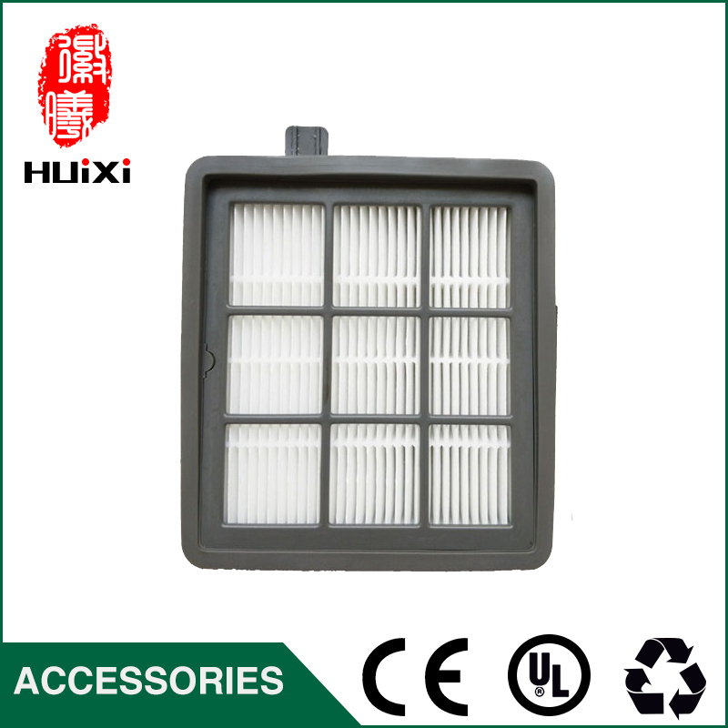 120*121*35 Size gray hepa filter Element of Vacuum Cleaner Accessories and parts of Vacuum Cleaner T55 T53 T51