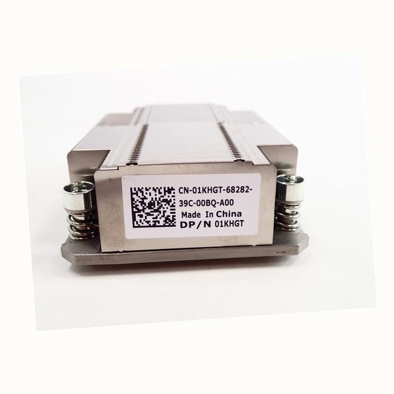 Server heat sink Processor M520 CPU Heatsink 1KHGT 01KHGT CN 01KHGT M520 CPU fan 1KHGT M520