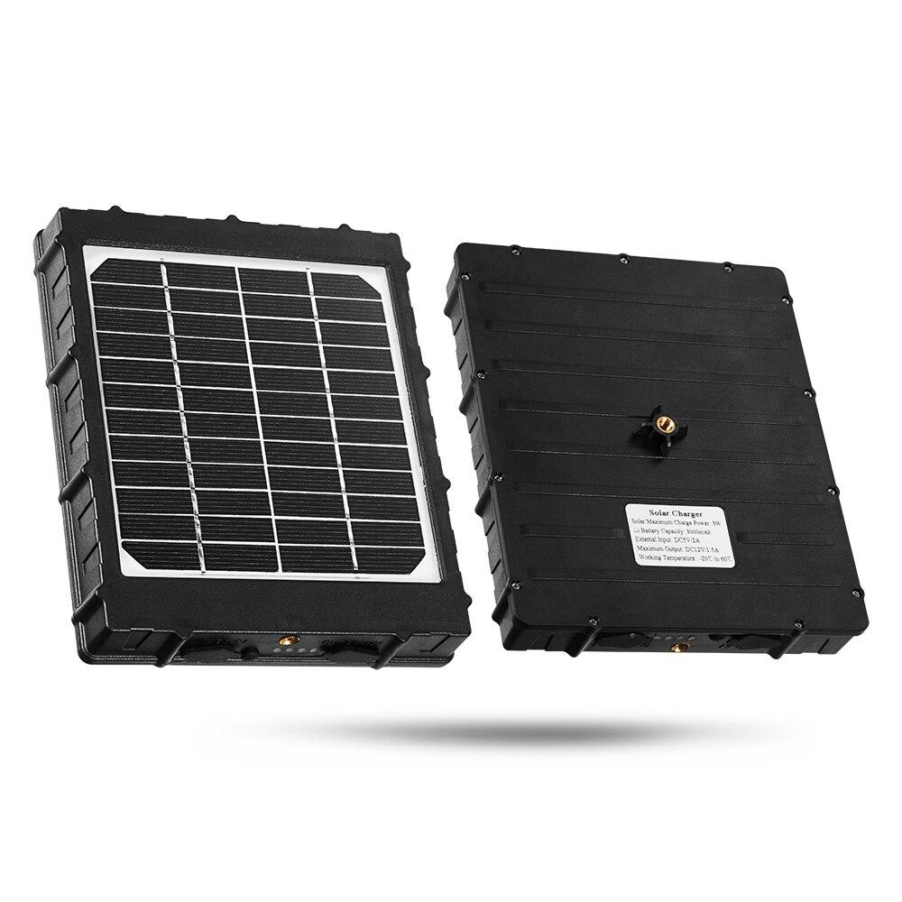 gps 4g caca camera painel solar carregador 04