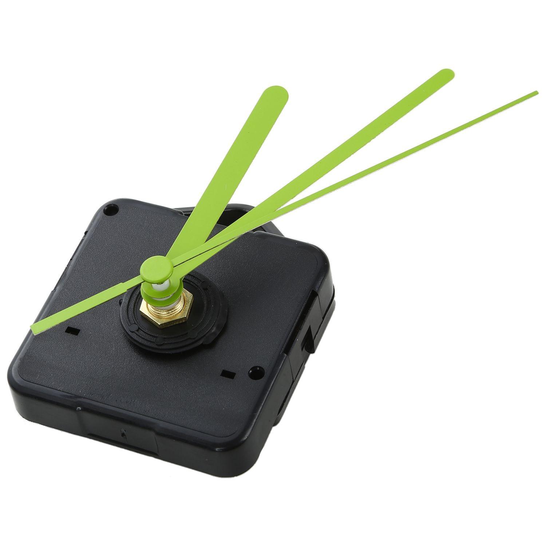 NOCM-Quartz Movement Wall Clock Movement Mechanism Silent Mode DIY Repair Replace Parts Kit Home Decorations